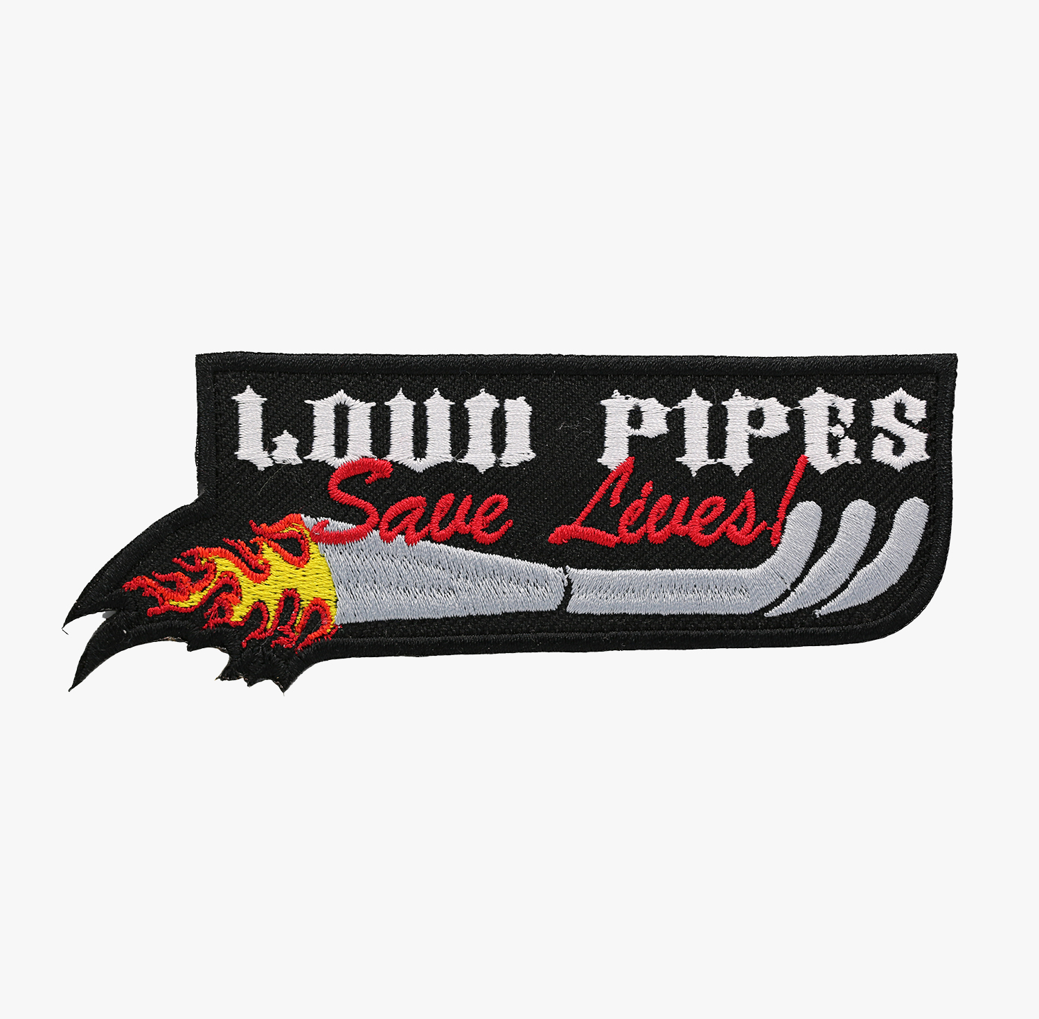 LOAD PIPES SAVE LIVE PATCH
