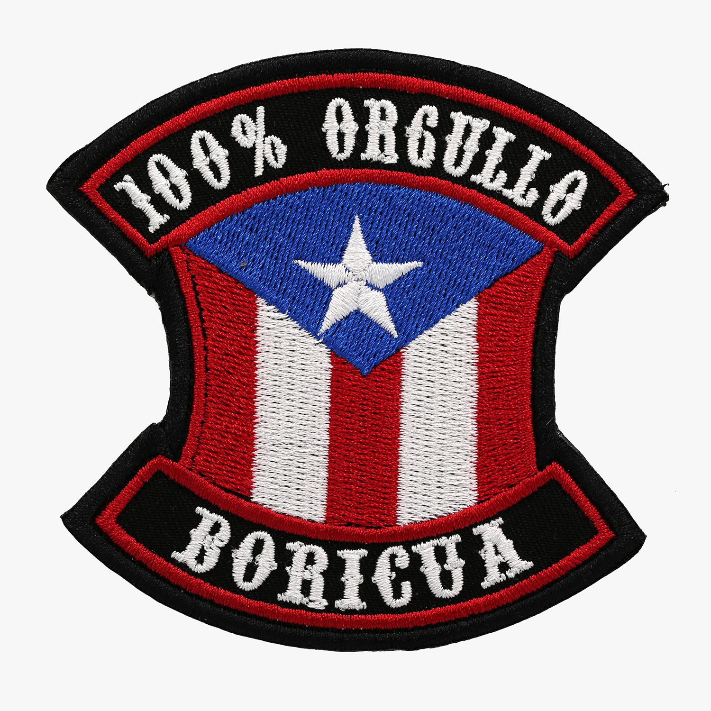 ORGULLO BORICUA