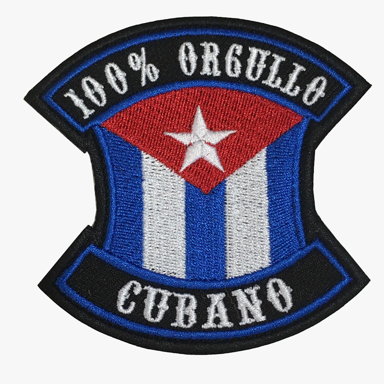 ORGULLO CUBANO