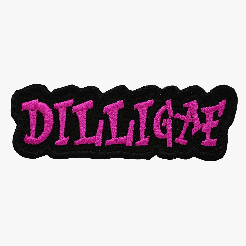 New D.I.L.L.I.G.A.F. Biker