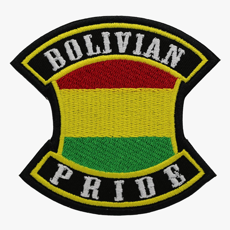 BOLIVIAN PRIDE