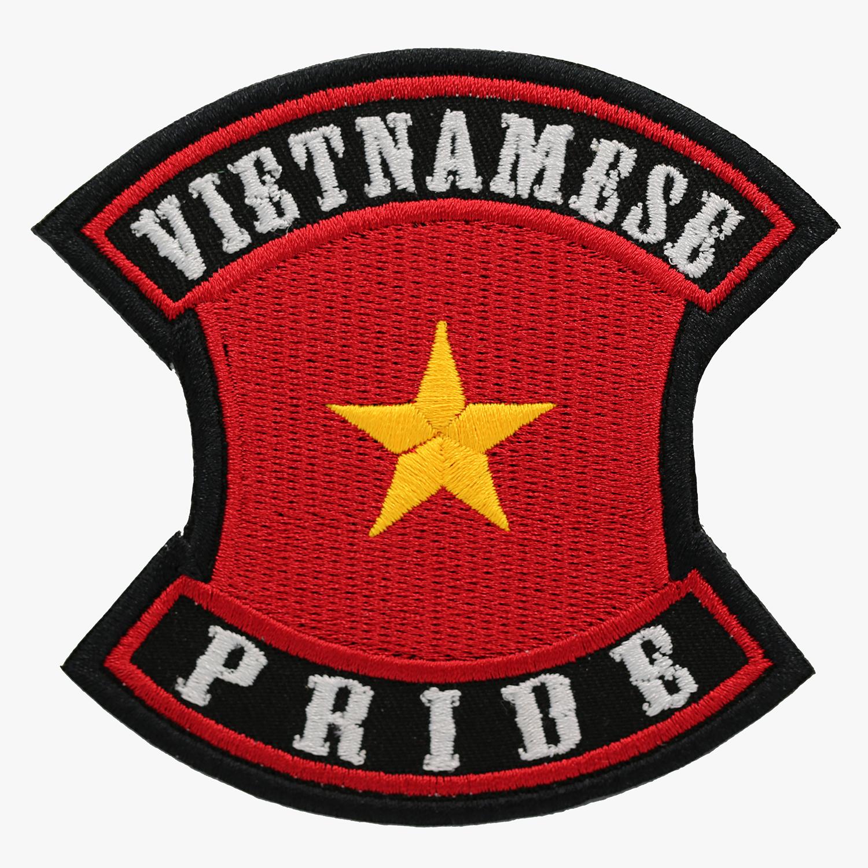 VIETNAMESE PRIDE