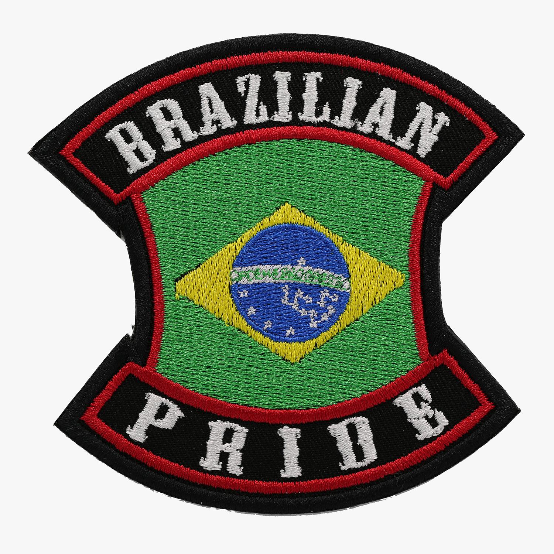 BRAZILIAN PRIDE