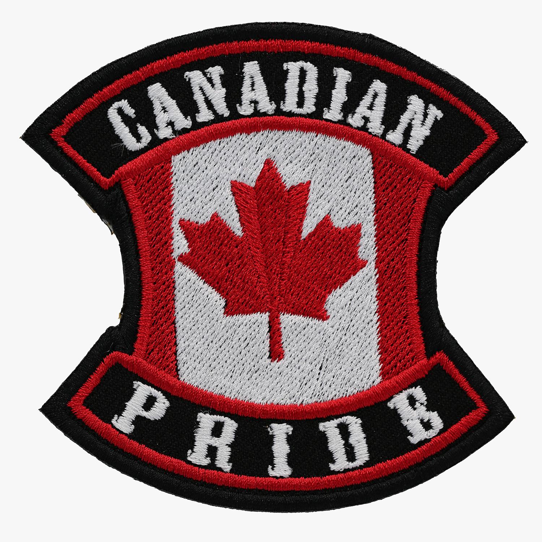 CANADIAN PRIDE