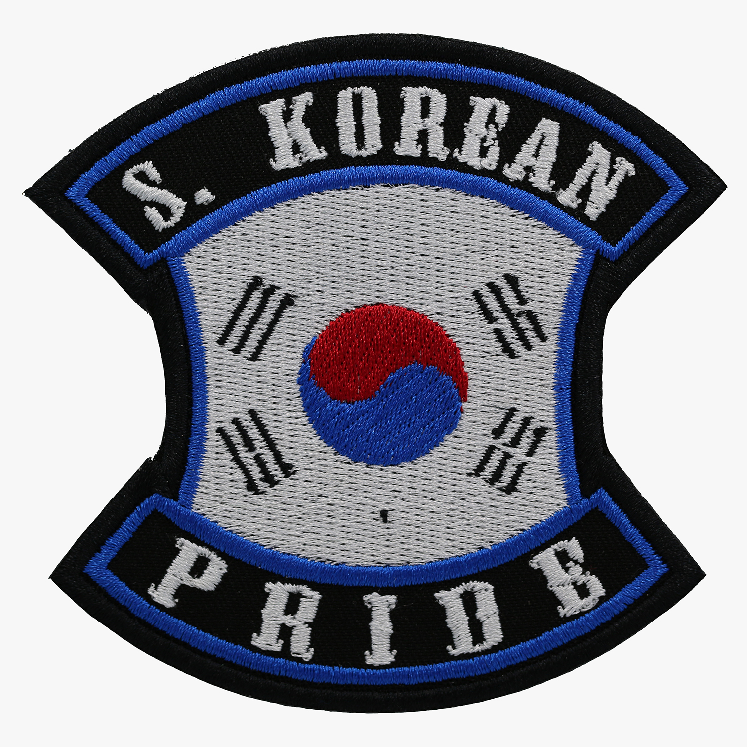 S. KOREAN PRIDE