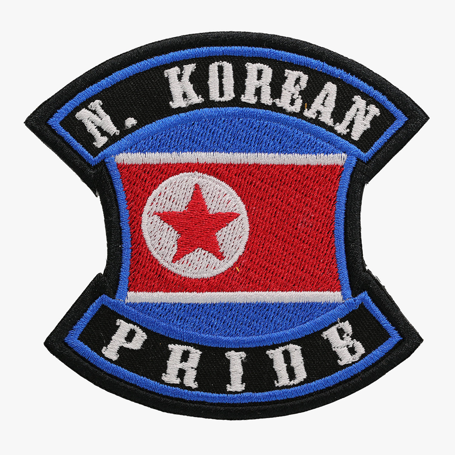 N. KOREAN PRIDE