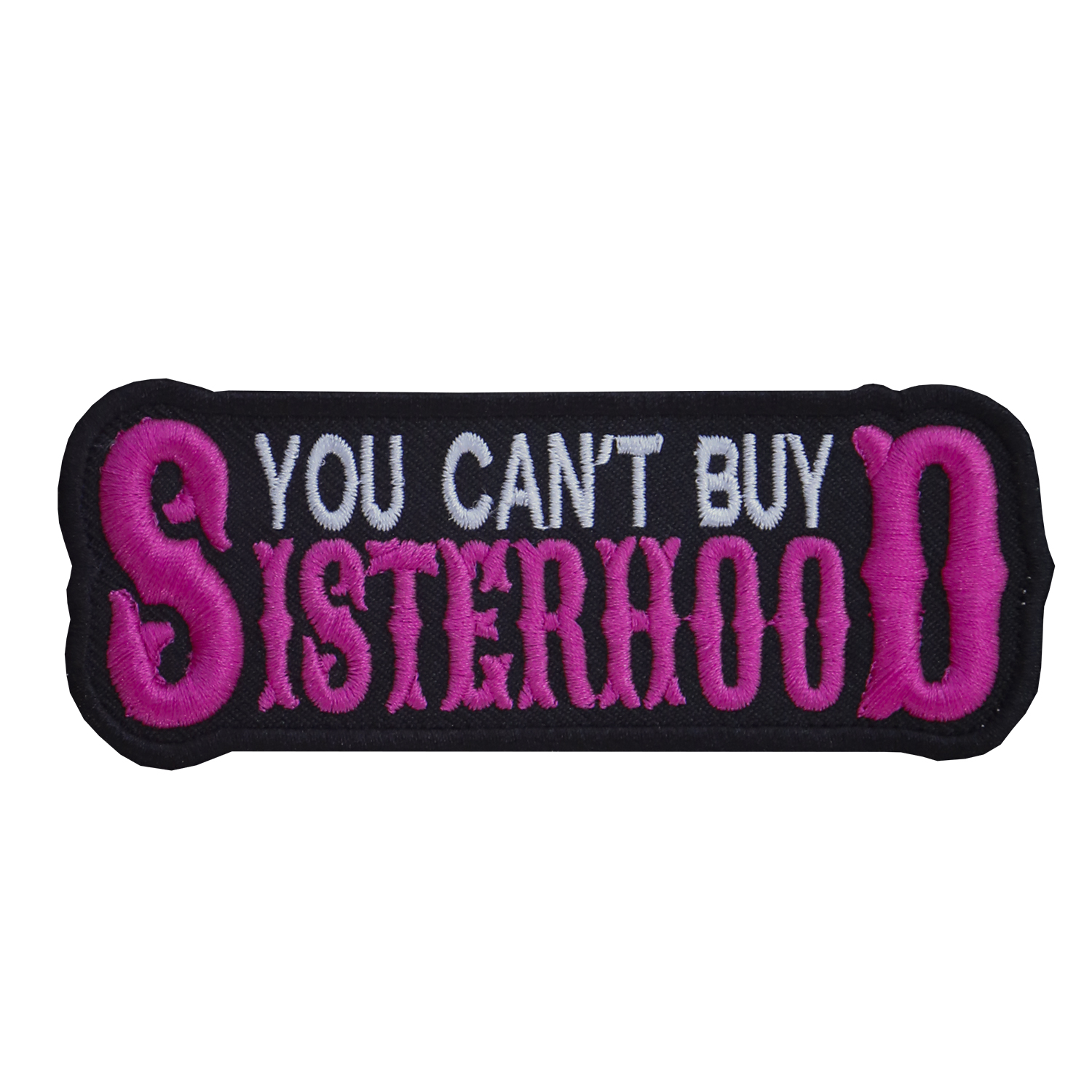 BUY SISTERHOOD