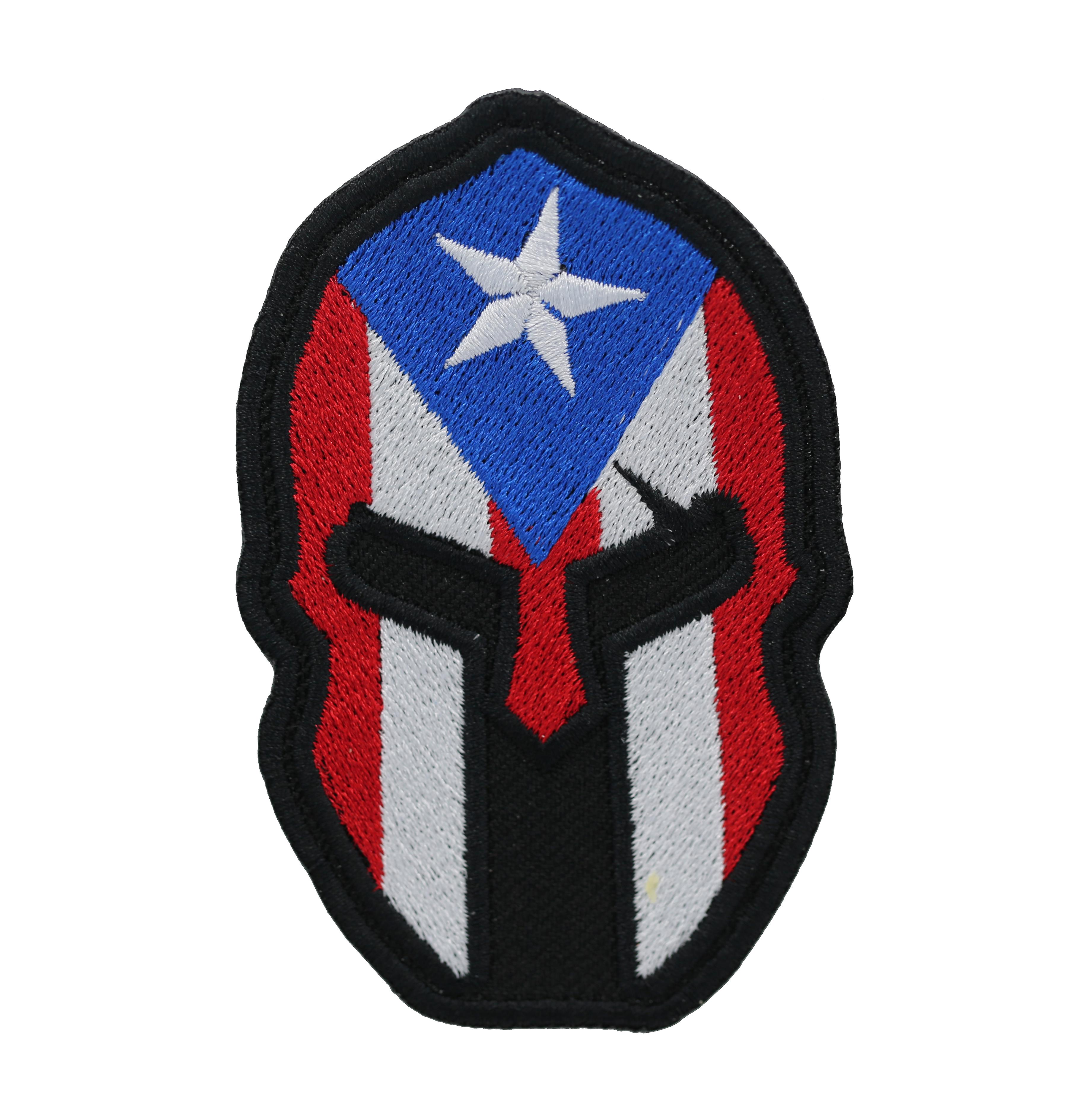 Puerto Rico Spartan